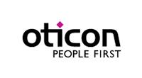 補聴器メーカー oticon