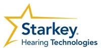 補聴器メーカー Starkey