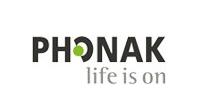 補聴器メーカー phonax