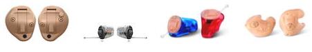 耳穴型補聴器