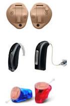 補聴器 製品紹介